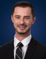 Mortgage Loan Officer Andy Orleans