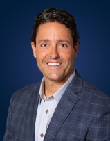 VP/Mortgage Loan Officer Nick Russo