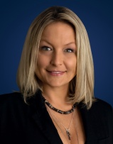 Junior Loan Officer Shannon Courtney